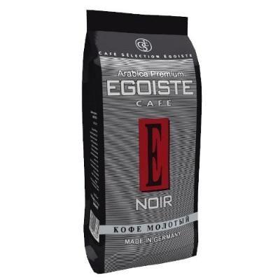 Кофе Эгоист Noir молотый 250г