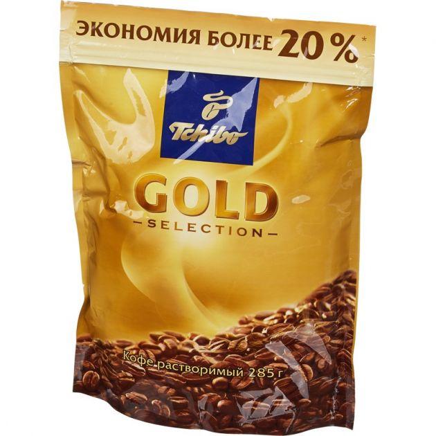 Кофе Чибо Gold Selection раств. пак. 150г