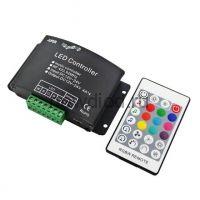 RGB-контроллер RF24B-12A BL
