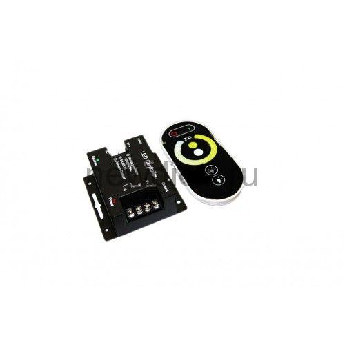 Контроллер LED TOUCH MONO 12A 144W BL