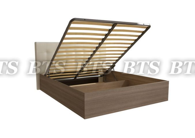 Кровать Баунти 1,6 м