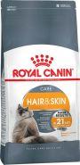 Royal Canin Hair&Skin Care Корм для кошек с проблемной шерстью и чувствительной кожей (400 г)