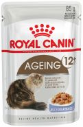 Royal Canin AGEING 12+ (в желе) (85 г)
