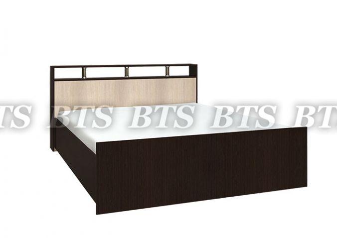 Кровать Саломея БК-1,6 м