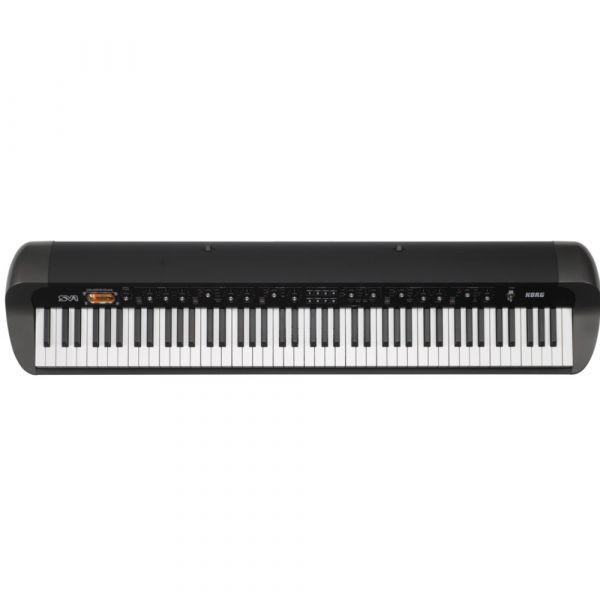 KORG SV1-88BK Сценическое цифровое пианино
