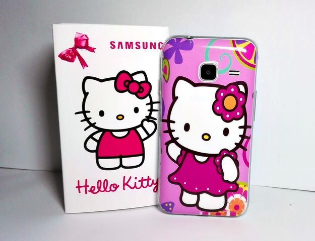 Samsung J1 Prime (Hello Kitty)