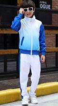 Спортивный детский костюм для тенниса