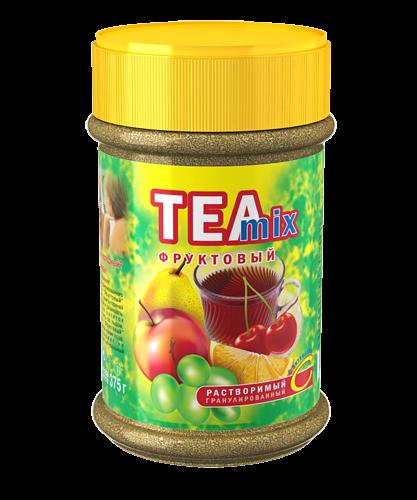 Растворимый Чай Tea mix  ПЭТ 375г