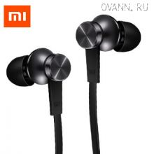 Оригинальные Xiaomi Mi In-Ear Headphones Basic