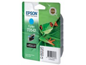 Epson T0542 голубой оригинальный