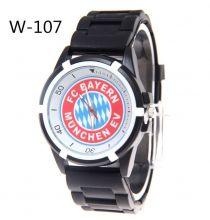 Часы мужские футбольные Бавария