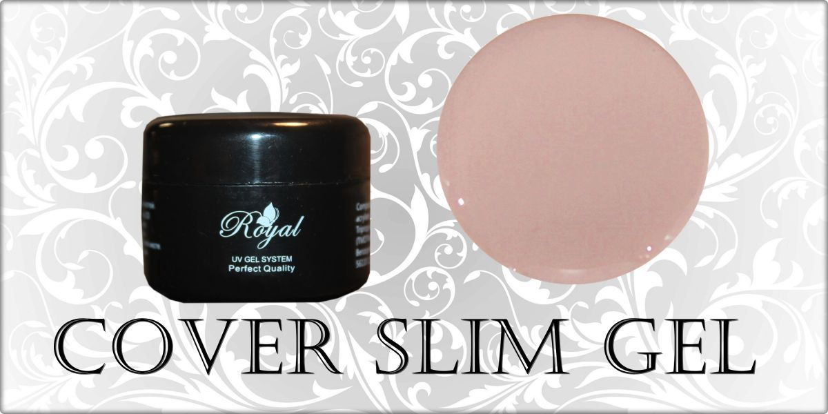 COVER SLIM ROYAL GEL камуфляж карамельно розовый