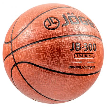 Баскетбольный мяч Jogel JB-300 (размер: 5, 6, 7)