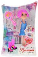 Красотка Фэшн 1toy игровой набор кукла 24см Т57130 (14275)
