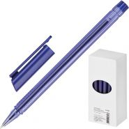 Ручка шар синяя ATTACHE Atlantic трёхгран корпус 0,5мм /25 374931