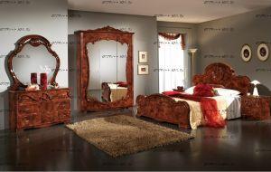 Спальня Тициана Диа Мебель №1