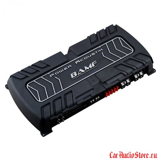 Power Acoustik BAMF1-8000D