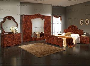 Спальня Тициана Диа Мебель №2