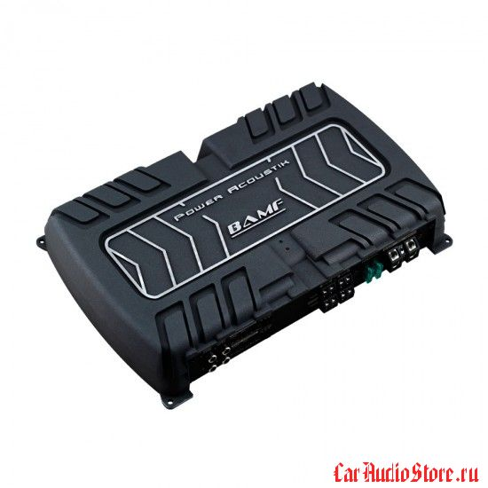 Power Acoustik BAMF4-1200