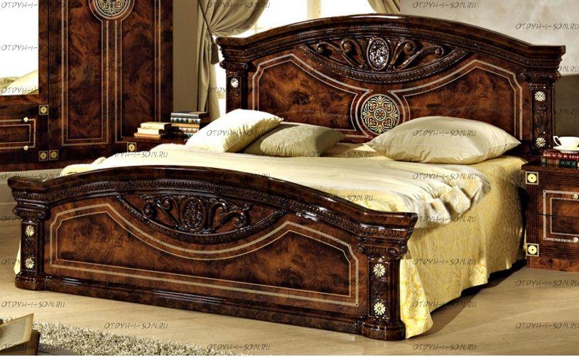 Кровать Рома Диа Мебель
