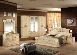Спальня Рома Диа Мебель №2