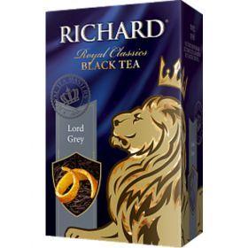 Чай Richard Lord Grey 90гр