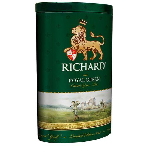 Чай Richard Royal Green ж/б 80гр