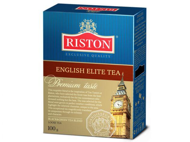 Чай Ристон Элитный Английский 100г