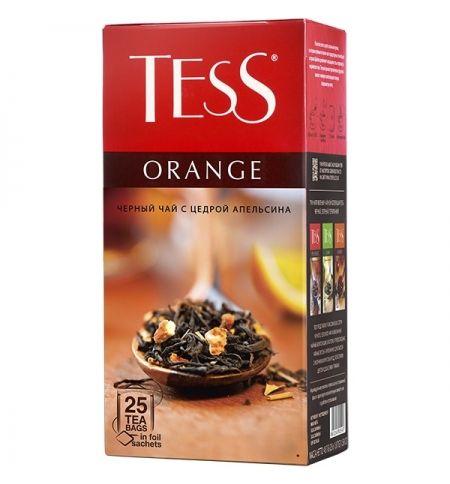 "Чай  ""Тесс"" Оранж 1,5г 25 пак."