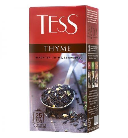 "Чай  ""Тесс"" Тайм 1,5г 25 пак."