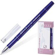Ручка гель синяя ERICH KRAUSE BELLE 0,5мм /12 17740