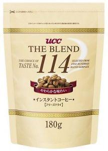 Кофе UCC the Blend №114 (180 г.)