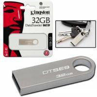 Флешка Kingston Data Traveler SE9 USB 2.0 32GB
