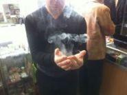Дым (сделано в России)