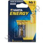 VARTA LR03/2BL ENERGY 4103 (20)