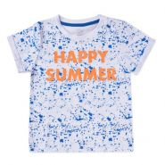 Футболка Happy Summer