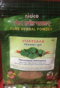 Виджайсар Чурна (Nidco Pterocarpus Marsupium / Vijaysar)
