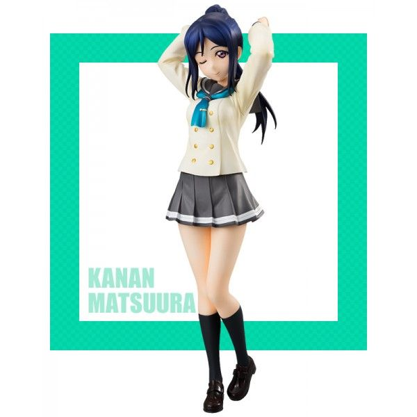 Фигурка Love Live! Sunshine!! - Matsuura Kanan Prize