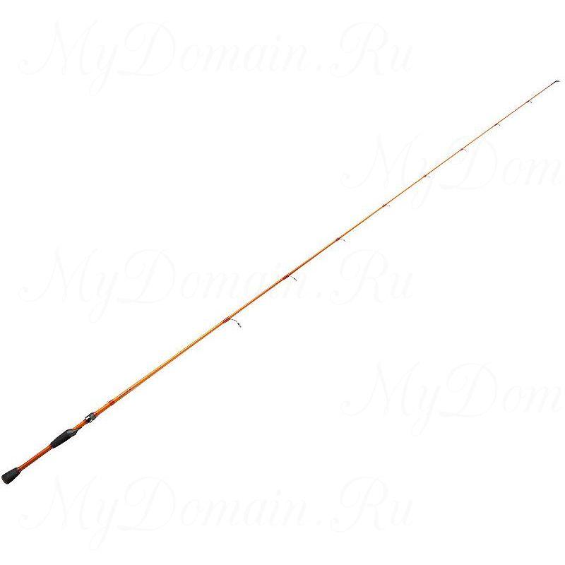 Спиннинг Carrot Stix Original LTX 210 см, 1 секция, 7-18 гр, вес 102 гр, Fast