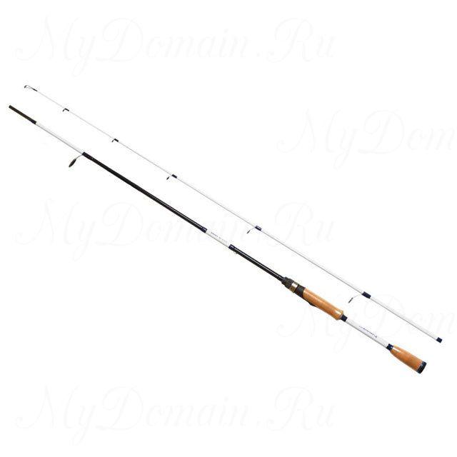 Спиннинг Encore Flayer-692MH 213 см, 2 секции, 7-32 гр, вес 122 гр, транспортная длина 107 см, Extra Fast