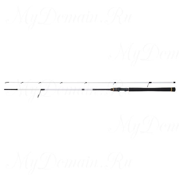 Спиннинг Prox Wangan Walker SE 88M 243 см, 2 секции, 10-45 гр, вес 155 гр, транспортная длина 136 см.