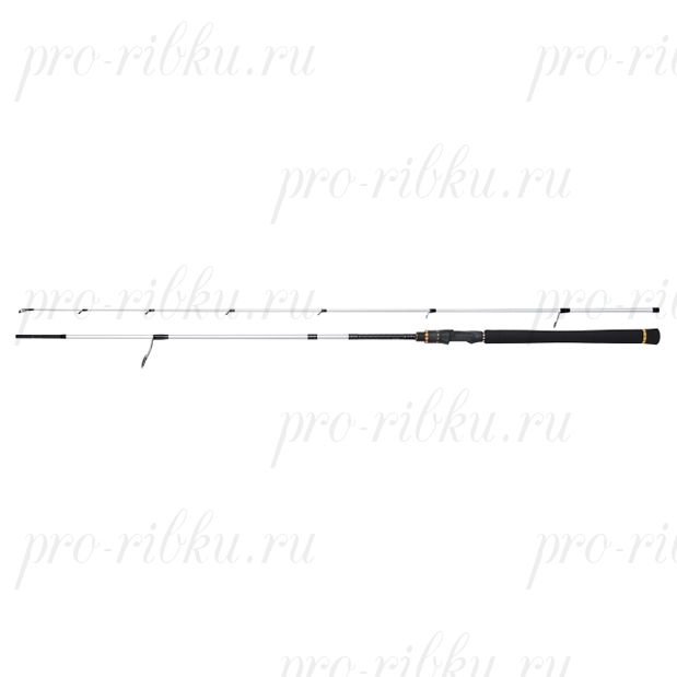 Спиннинг Prox Wangan Walker SE 98M 300 см, 2 секции, 10-45 гр, вес 167 гр, транспортная длина 152 см.