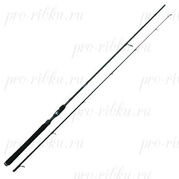 Спиннинг Westin W3 Powershad 8' MH 240 см, 2 секции, 15-40 гр, вес 161 гр.