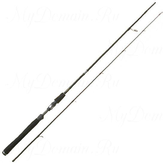 Спиннинг для верт. джига Westin W3 Vertical Jigging-T 6.2' M 188 см, 2 секции, 14-28 гр, транспортная длина 97см.