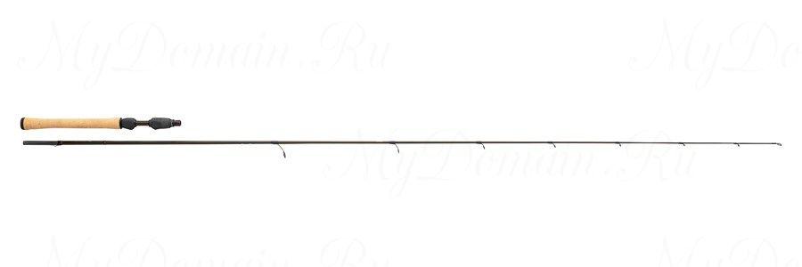 "Спиннинг Westin W4 LightStick 6'6"" L 195 см, 2 секции, 3-10 гр."