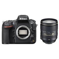 Nikon D810 kit 24-120 mm