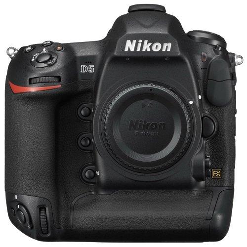 Nikon D5 Body CF