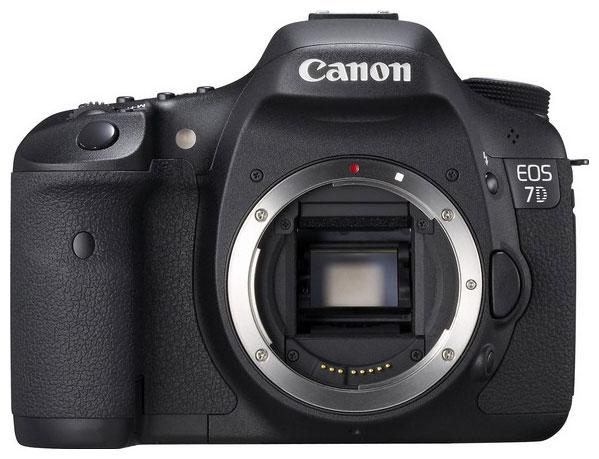 Canon EOS 7D Body Рст)