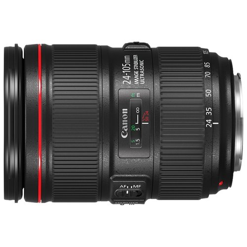 Canon EF 24-105mm f/4L IS II USM( JAPAN)