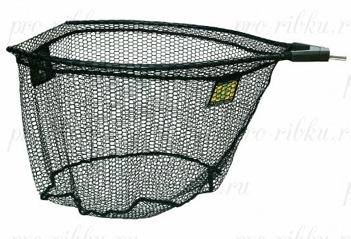 Голова подсачека Browning Foldable Landing Net 45 см*55 см*28 см (сетка 10х10мм) (7029016)